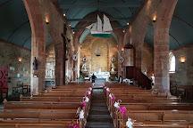 Chapelle Notre-Dame-De-Rocamadour, Camaret-sur-Mer, France