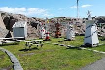 Lindesnes Fyr, Spangereid, Norway
