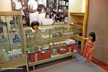 Taiwan Salt Museum, Qigu, Taiwan