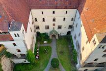Schloss Egg, Bernried, Germany