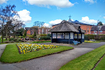 Victoria Park, Stafford, United Kingdom