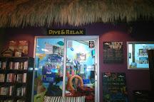 Dive & Relax, Ko Lanta, Thailand