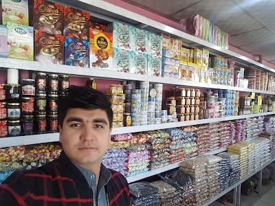 Siddiqyar Dry Fruit Market