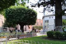 Museo de Celaya Historia Regional, Celaya, Mexico