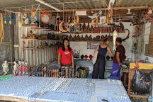 Ei Ei Silver Shop, Nyaungshwe, Myanmar