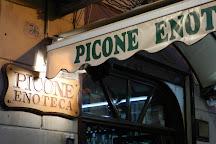 Picone Enoteca, Palermo, Italy
