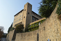 Torre del Gombito, Bergamo, Italy