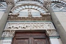 Palazzo Fabroni Arti Visive Contemporanee, Pistoia, Italy