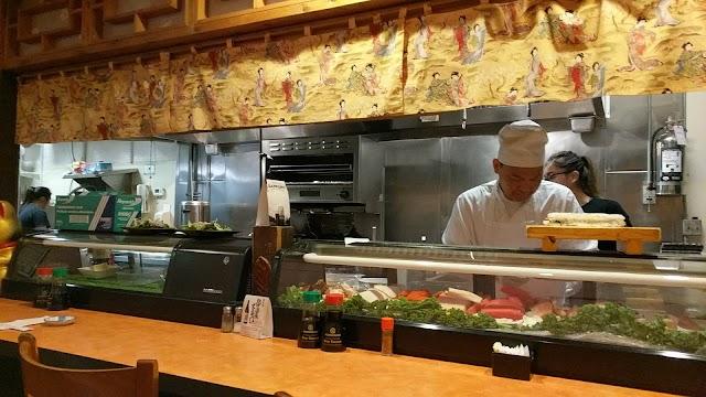 Momoya Sushi & Sake House