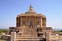 Tower of Fame (Kirti Stambh), Chittaurgarh, India