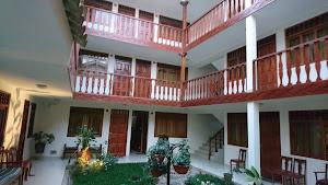 Hotel Posada del Arriero 7
