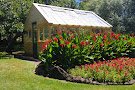 Hamilton Botanic Gardens