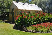 Hamilton Botanic Gardens, Hamilton, Australia