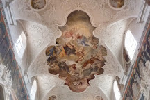 Dreifaltigkeitskirche, Konstanz, Germany