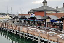 Dolphin Quay, Mandurah, Australia