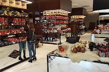 Mundo de Chocolate, Gramado, Brazil