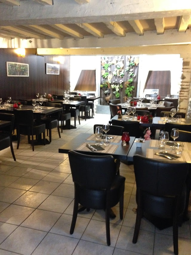 Restaurant Le Canard Royal