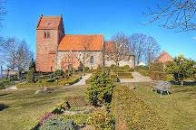 Selso Church, Skibby, Denmark