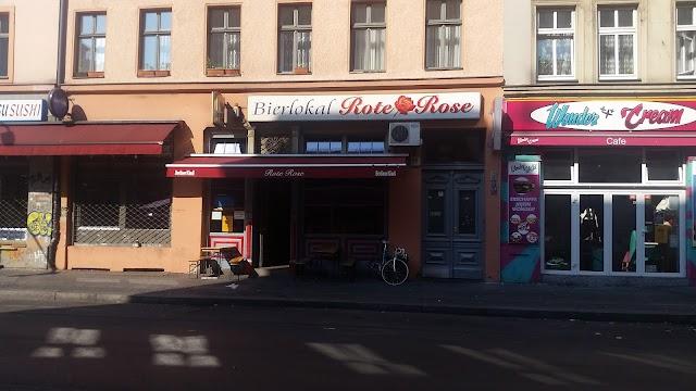 Rote Rose, Kreuzberg