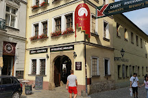 Brewery Museum in Pilsen, Pilsen, Czech Republic