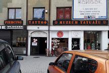 Tattoo Museum, Gliwice, Poland