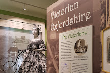 The Oxfordshire Museum, Woodstock, United Kingdom