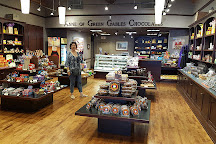 Anne of Green Gables Chocolates, Charlottetown, Canada