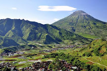 Dieng Plateau, Dieng, Indonesia