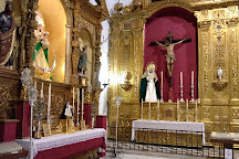 Iglesia de la Asuncion, Aracena, Spain