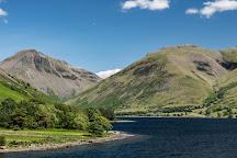 Great Gable, Lake District, United Kingdom