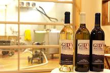 Goodwater Vineyards, Mosheim, United States