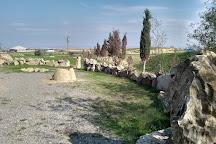 Yanardag, Baku, Azerbaijan