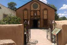 El Potrero Trading Post, Chimayo, United States