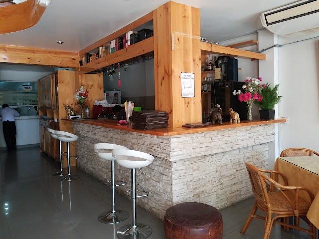 Café La Encantada