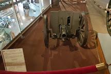 Musee de L'Artillerie, Draguignan, France