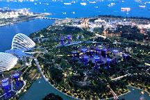 OCBC Skyway, Singapore, Singapore