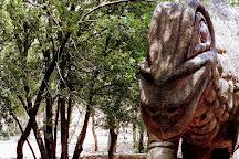 Dino City Prehistoric Park, Beirut, Lebanon