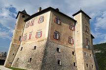 Castel Thun, Ton, Italy