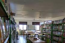 Coba Baca Public Library, Lovina Beach, Indonesia