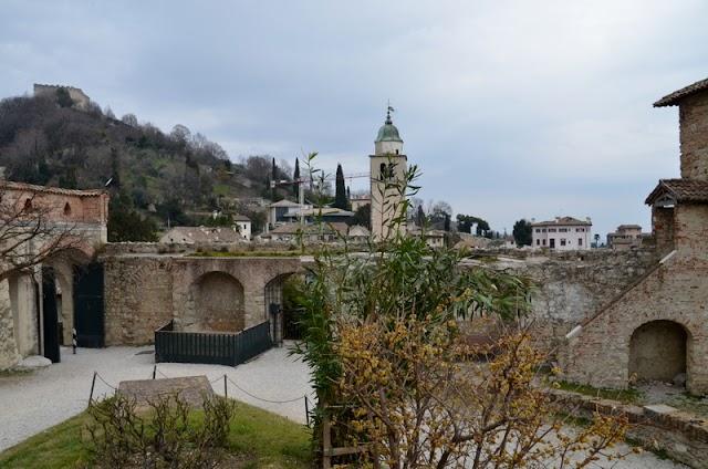 Casella d'Asolo
