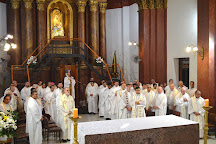 Catedral Nuestra Senora de La Paz, Lomas de Zamora, Argentina