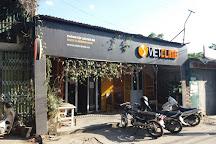 VietClimb, Hanoi, Vietnam