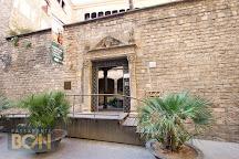 Casa de l'Ardiaca, Barcelona, Spain