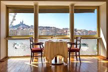Une Table au Sud, Marseille, France