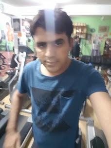 Life Style Gym islamabad