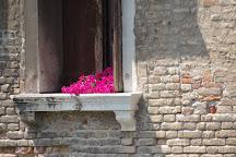 Palazzo Giustinian Faccanon, Venice, Italy