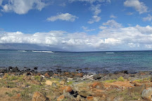 Shipwreck Beach, Lanai City, United States