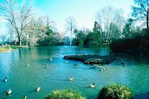 Parc Olbius-Riquier, Hyeres, France