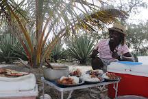 Genito Magic Tour, Mozambique Island, Mozambique