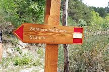 Sentiero del Cuore, Scanno, Italy